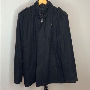 men jacket - coats ZARA XL